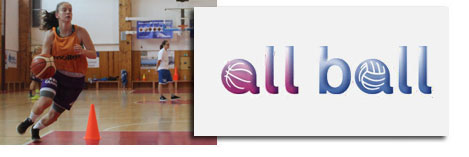 All Ball Basketballcamps Hotel