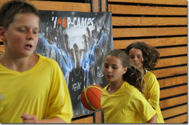 Basketballcamp Bremen Mini-Camp