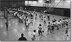 Basketballcamps History