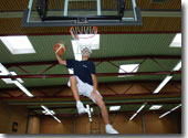 Basketballcamps Positionen