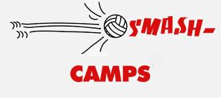 Volleyballcamps SMASH-CAMPS